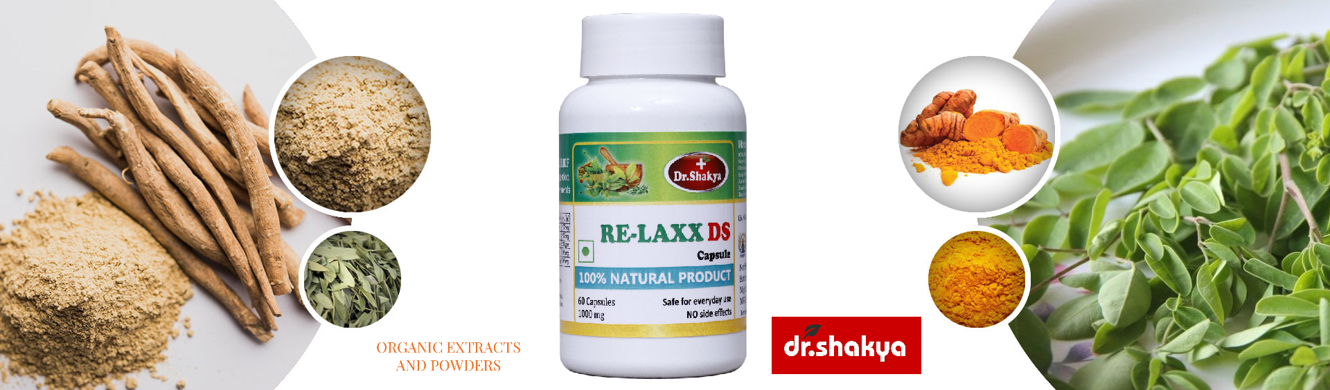 Read more about the article Dr.Shakya's RE-LAXX DS  CAPSULES
