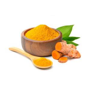dr.shakya Organic Turmeric Root Powder, 200 Grams