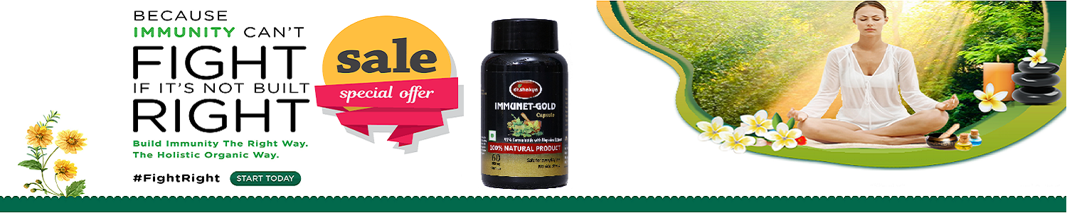 Read more about the article Dr.Shakya Immunet Gold Capsule