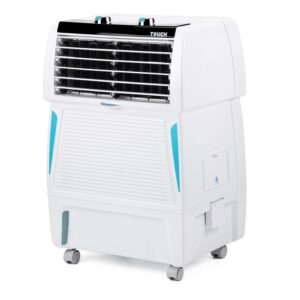 Symphony Touch 20 NEW Personal Air Cooler – 20L, White