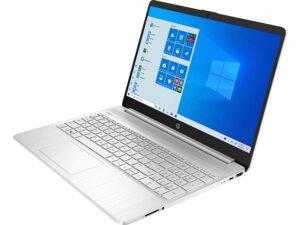 HP 15 (2021) Thin & Light 11th Gen Core i5 Laptop, 8 GB RAM, 512GB SSD, 15.6-inch