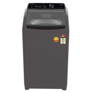 Whirlpool 7 Kg 5 Star Royal Plus Fully-Automatic Top Loading Washing Machine (WHITEMAGIC ROYAL PLUS 7.0, Grey, Hard Water Wash)