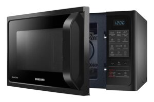Samsung 28 L Convection Microwave Oven (MC28H5013AK/TL, Black)