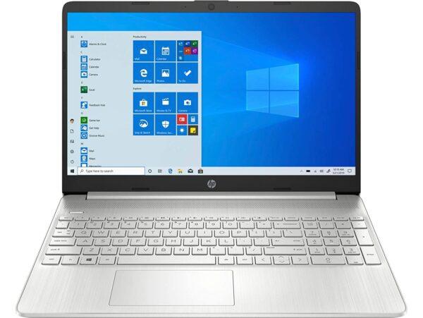 HP 15 (2021) Thin & Light 11th Gen Core i5 Laptop,