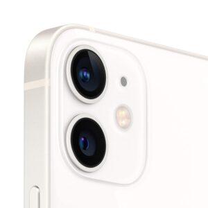 New Apple iPhone 12 Mini (128GB) – White